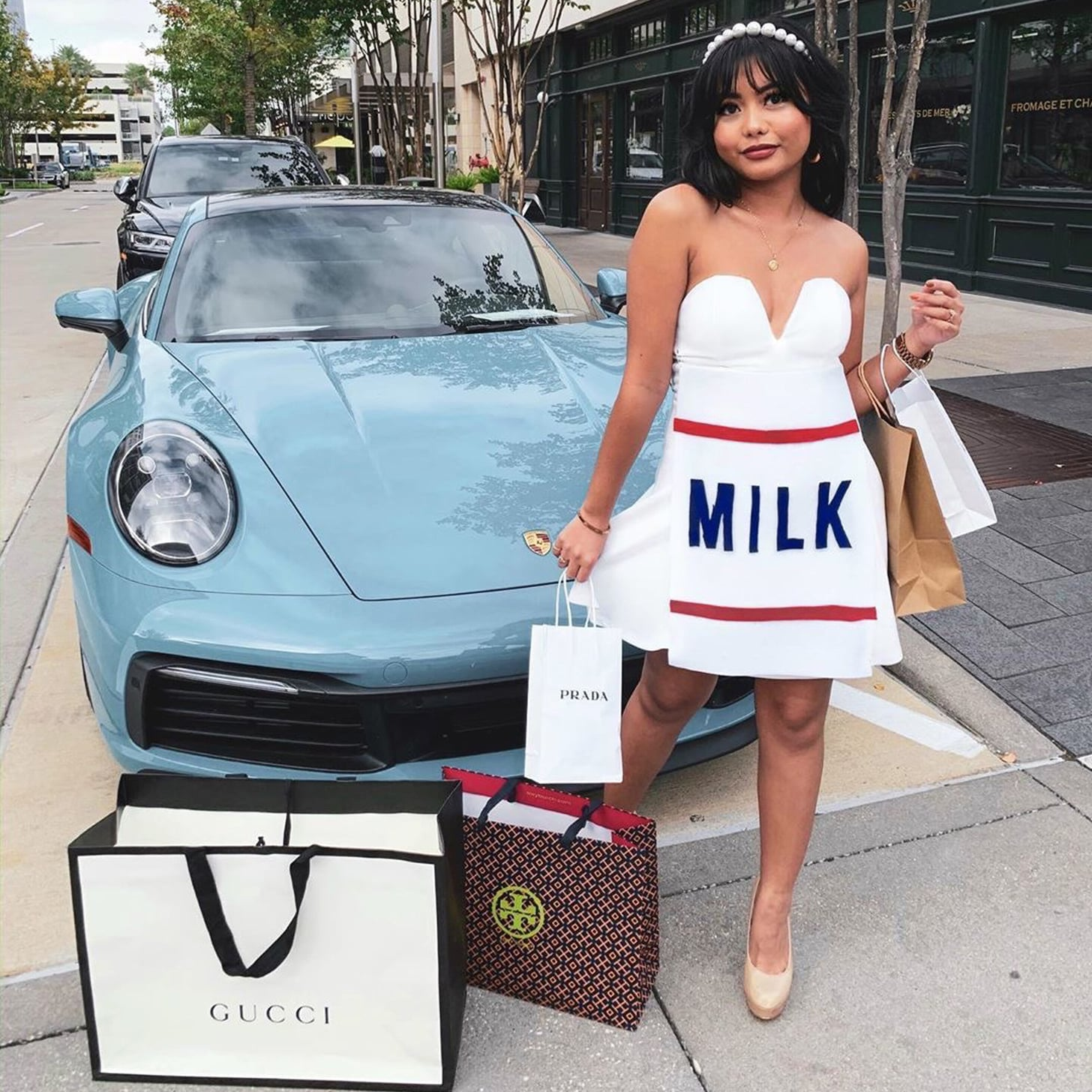 Play On Words Halloween Costumes 2020 Pun Halloween Costumes That Are Seriously Funny | 2020 | POPSUGAR