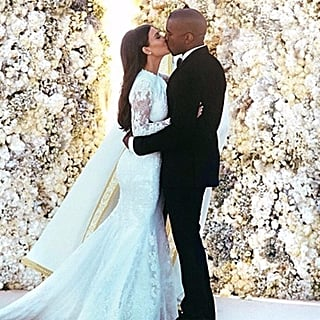 Kim Kardashian and Kanye West Wedding Facts