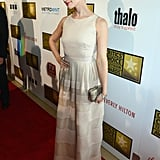 The Critic's Choice TV Awards Bring Busy, Ginnifer, Julianne, Justin and More to the Carpet