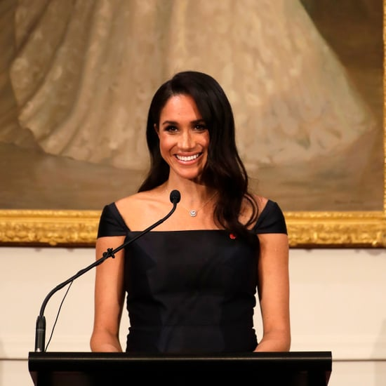 Watch Meghan Markle's Best Speeches