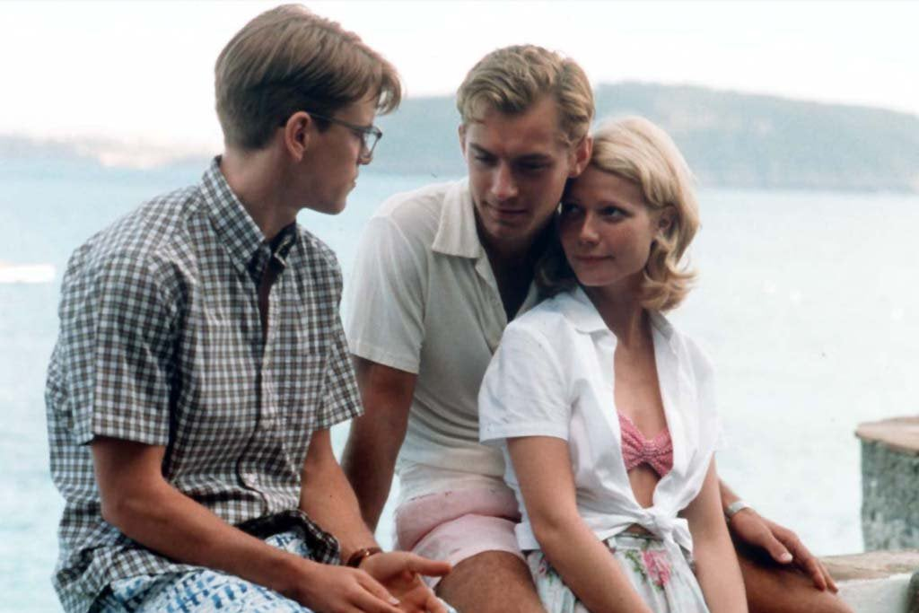 The Talented Mr. Ripley (1999)