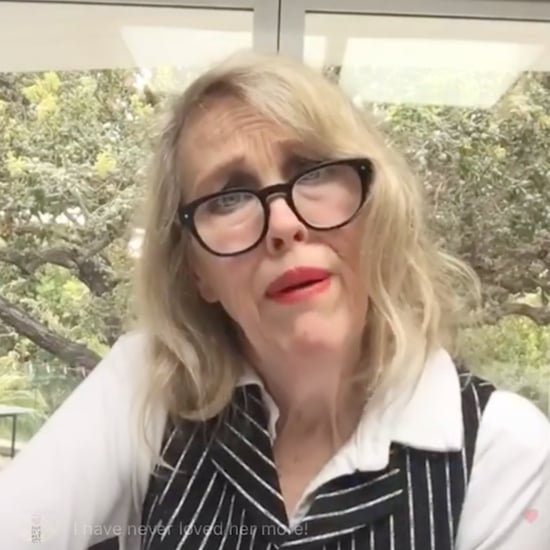 Watch Catherine O'Hara's Schitt's Creek Instagram Live Video