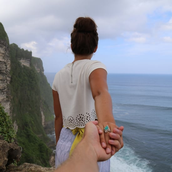 Reasons to Travel as a Couple
