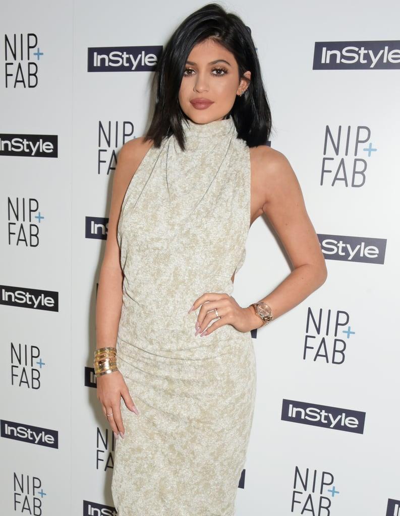 Kylie Jenner, 17