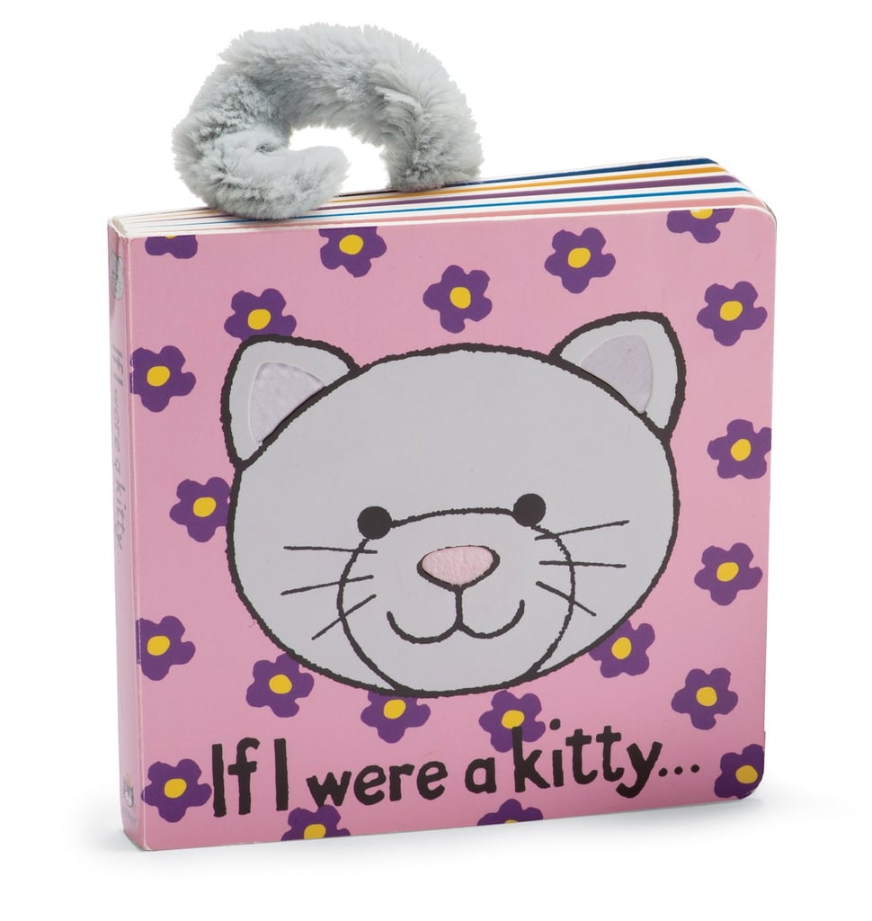 If I Were a Kitty . . .