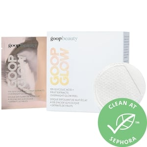 Goop Goopglow 15% Glycolic Acid Overnight Glow Peel