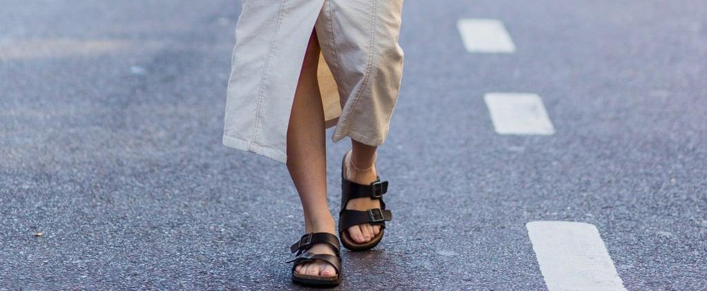 Sandals Like Birkenstocks