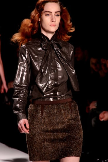 Berlin Fashion Week: Strenesse Blue Fall 2009