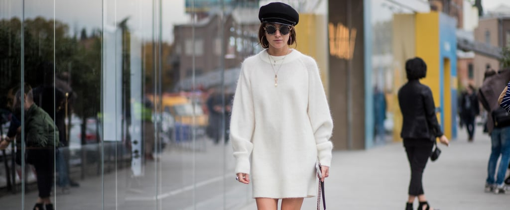 21 Winter White Outfits You Haven't Considered Yet