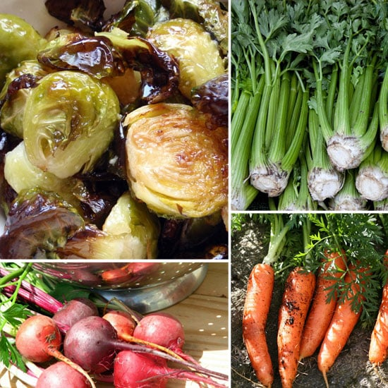 Learn to Love: Winter Fruits and Vegetables