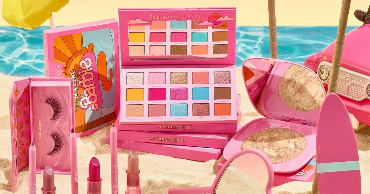 Colourpop's New Barbie Collection Goes Perfectly With the Dreamhouse I Wish I Had.jpg