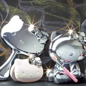 Hello Kitty Sephora Makeup Collection