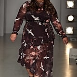 Simply Be Staged UK's Most Size-Inclusive Runway at London Fashion Week