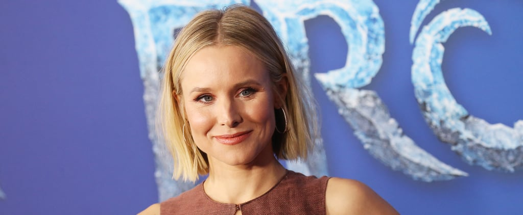 How Kristen Bell Told Her Daughter the Truth About Santa
