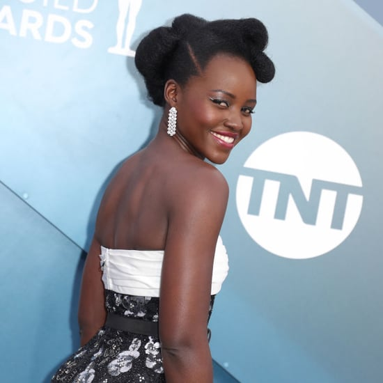Lupita Nyong'o's Best Hairstyles