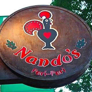 How to Get a Nando's Black Card