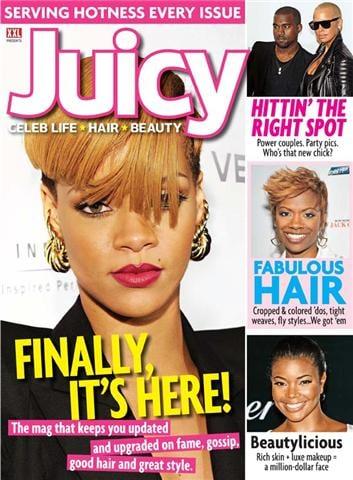 Celebrity magazine foto 5