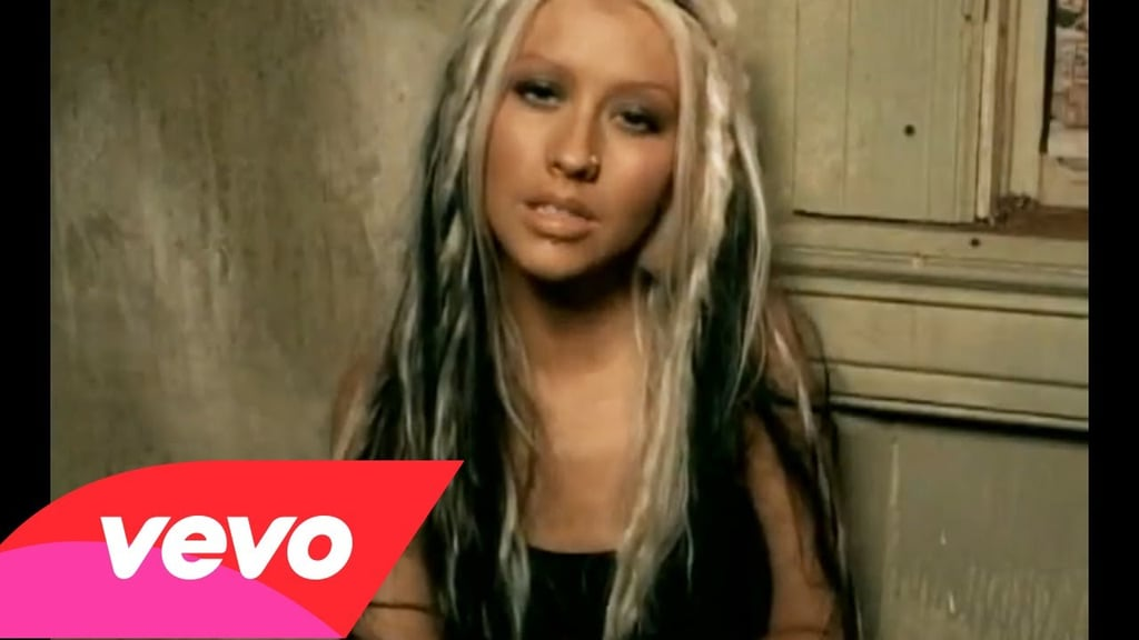 """Beautiful,"" Christina Aguilera"