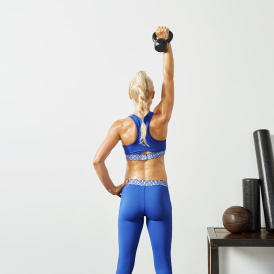 Kettlebell Butt Exercises