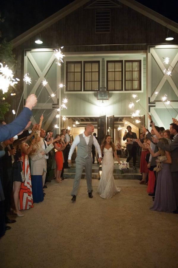 Jana kramer and michael caussins wedding popsugar love sex junglespirit Choice Image