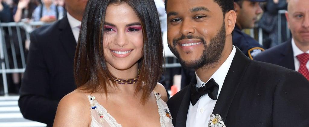 Selena Gomez's Relationship History