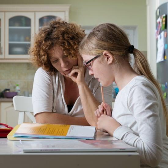 School Night Hacks For Busy Moms