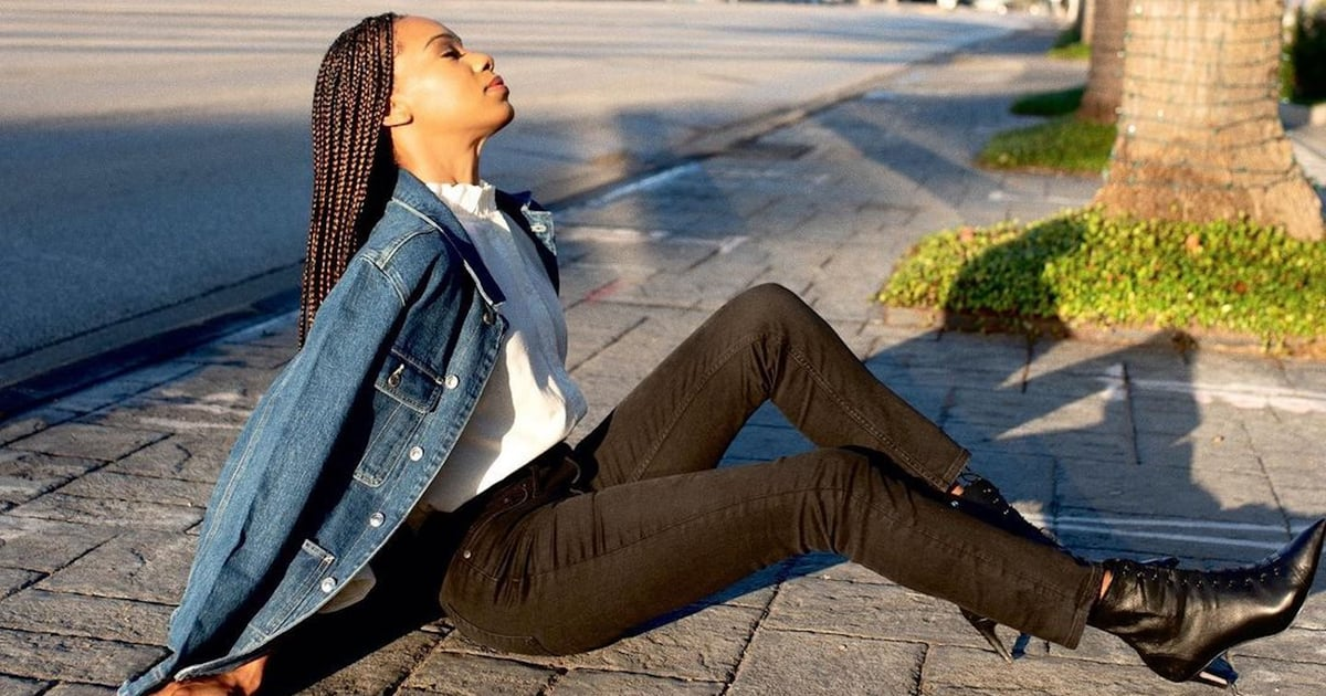Skinny Jeans Not in Style? Tell That to These 10 Sophisticated Outfit Ideas