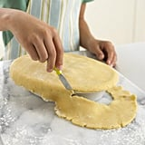 Step 10: Cut Away Excess Pastry