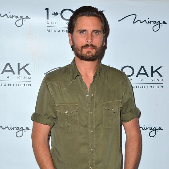 Scott Disick Wishes Daughter Penelope a Happy Birthday