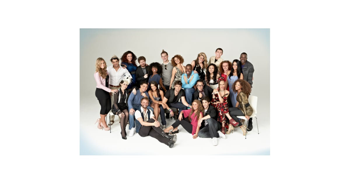 Lindsay Auto Group >> American Idol Season 10 Top 24 Contestants | POPSUGAR Entertainment