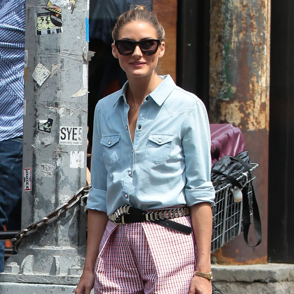 Celebrities Wearing Jeans: Casual Celebrity Style Pictures ...