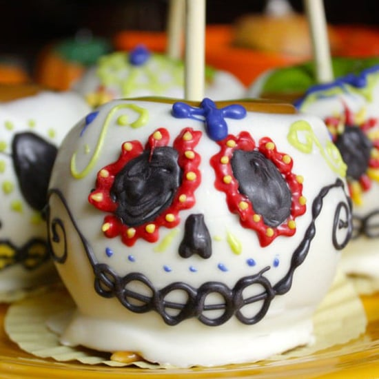 DIY Dia de los Muertos Ideas
