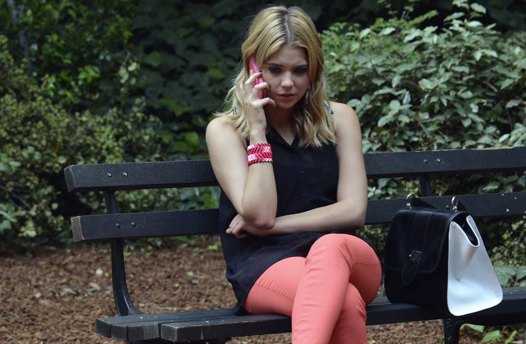 Hanna Marin From Pretty Little Liars