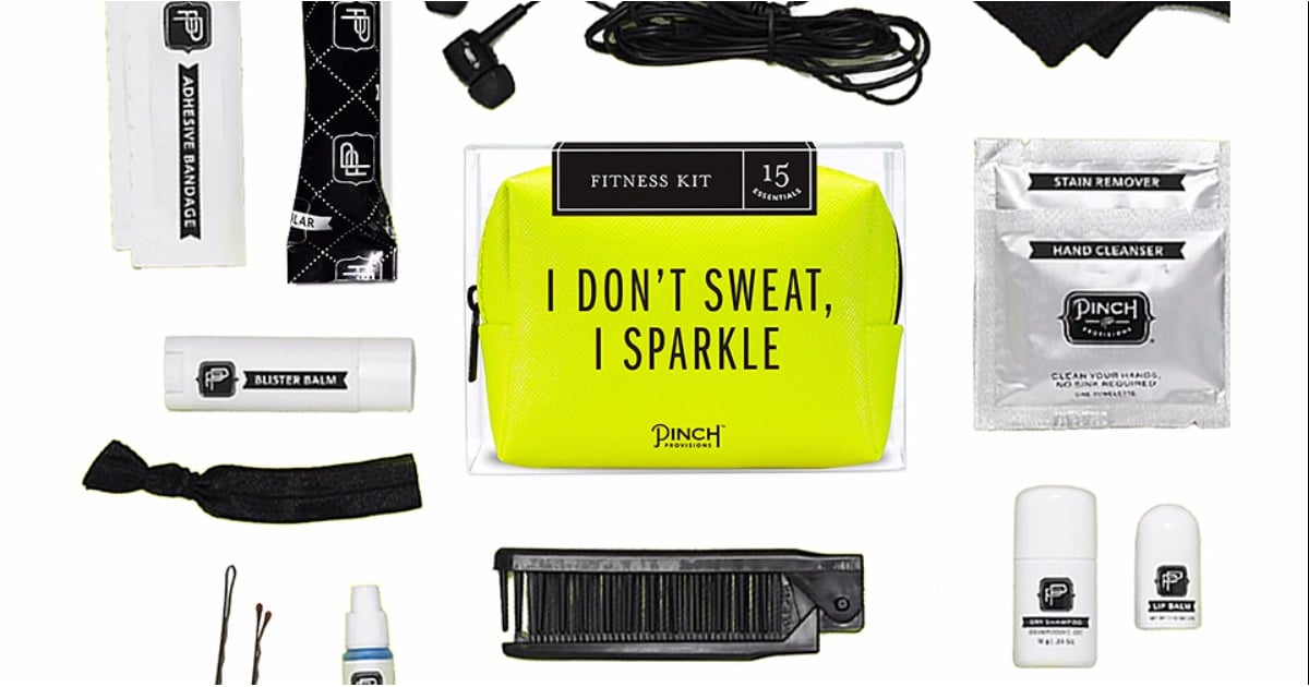 24 Affordable Stocking Stuffers For the Fit Junkie in Your Life