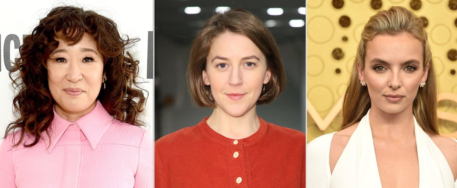 Killing Eve Just Announced More New Season 3 Cast Members
