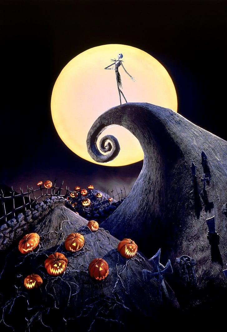 share this link - Halloween Nightmare