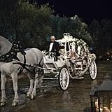 Erin's Cinderella Carriage
