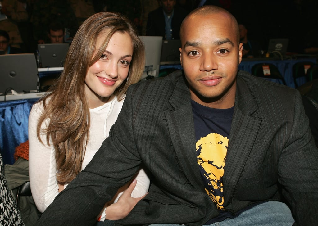 Minka Kelly and Donald Faison | Celebrity Couples From the ...
