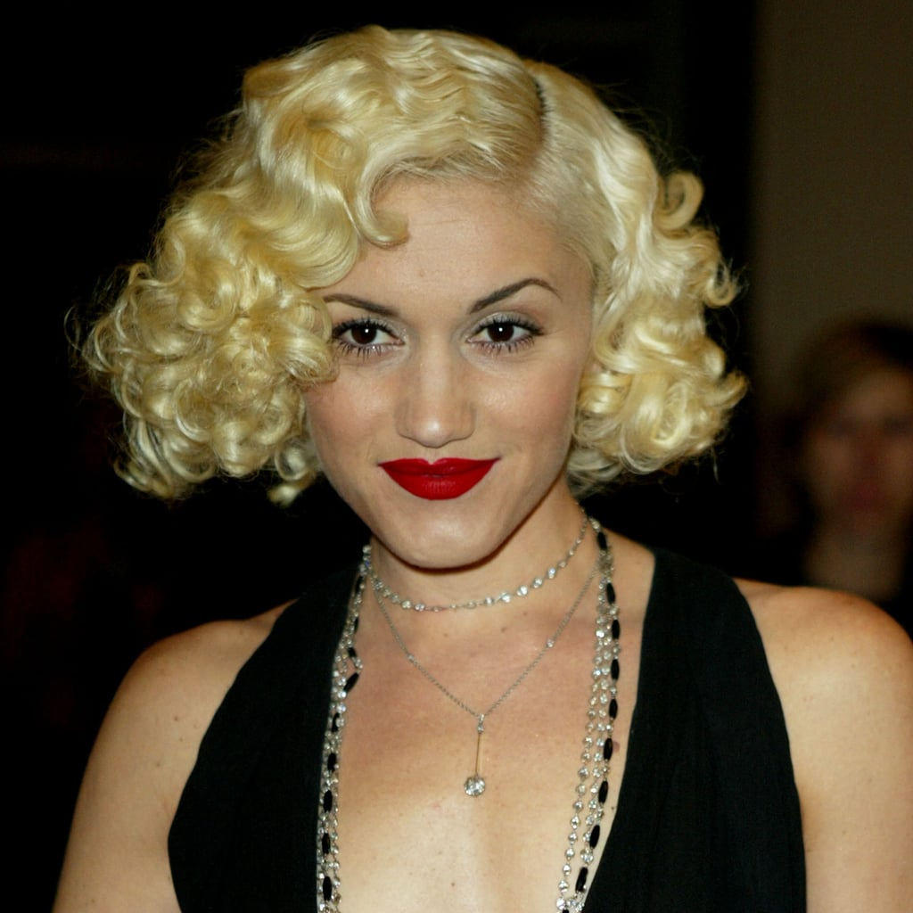 A Look At Gwen Stefani S Beauty Looks Over The Years