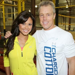 List of Trainer Gunnar Peterson's Celebrity Clients