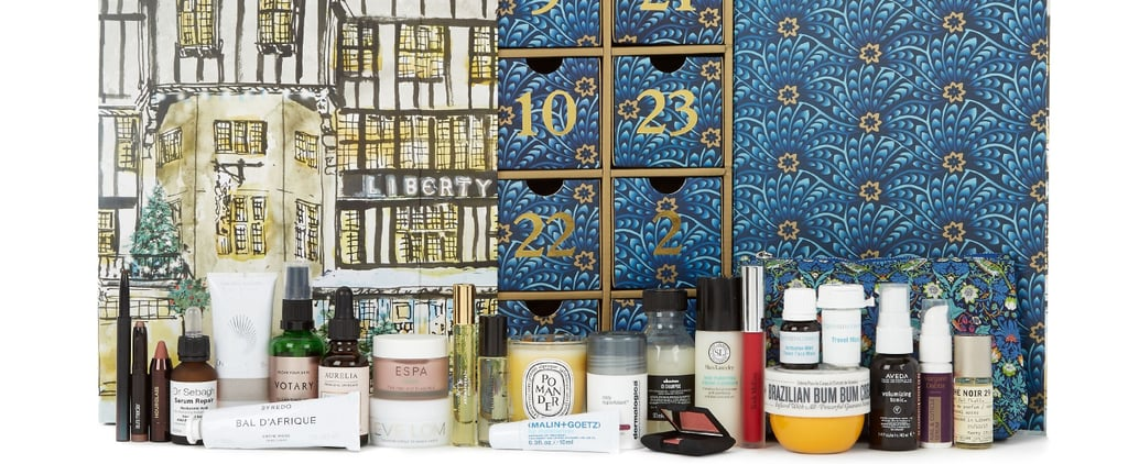 Run, Don't Walk — These Beauty Advent Calendars Are Selling Out Quick