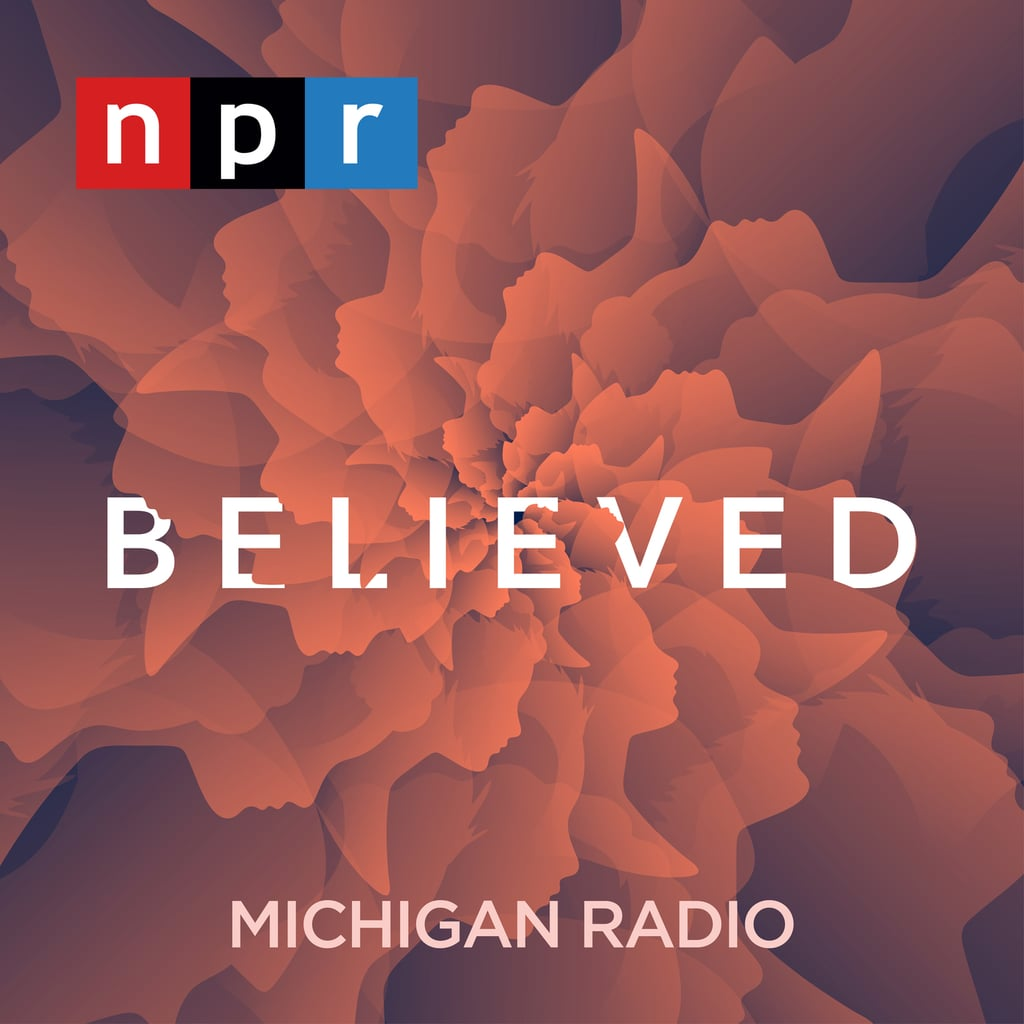 Believed | Best Investigative True Crime Podcasts | POPSUGAR