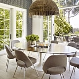 Molly Sims Pacific Palisades House