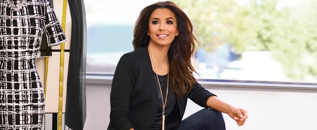 Eva Longoria Fashion Interview August 2016