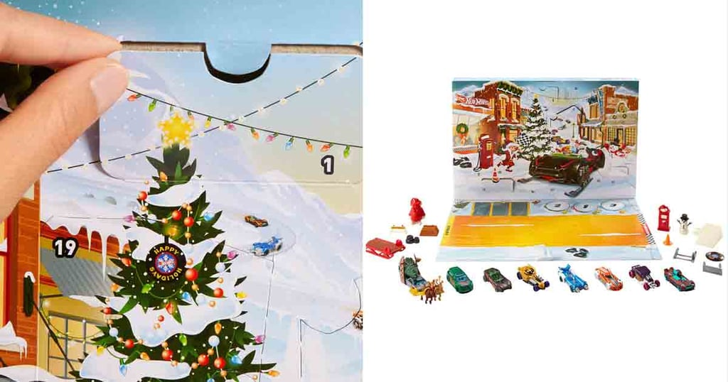 26 Advent Calendars For the Whole Family