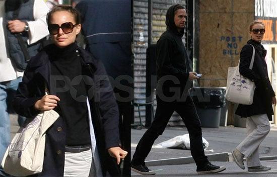 Natalie's Still Got Her Manhattan Man