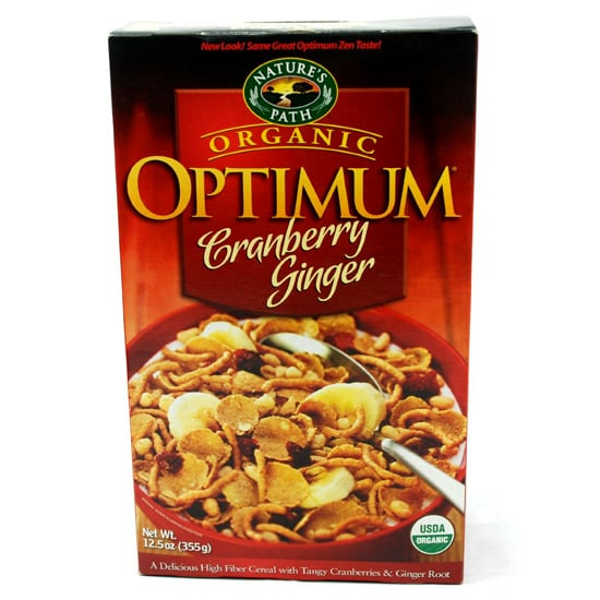 Cereals With 8 Grams Of Fiber