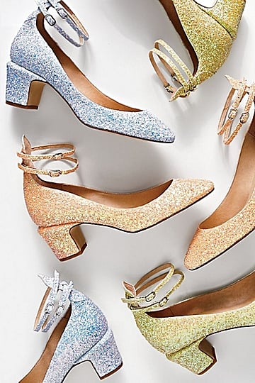 Glitter Gift Ideas