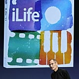New iLife