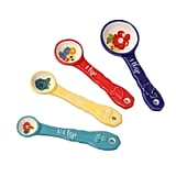 Pioneer Woman Measuring Spoons